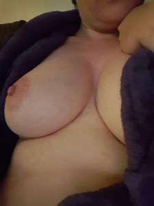 Out o (f) the shower