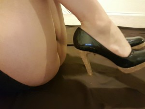 Had a request hope you enjoy the heels ;)