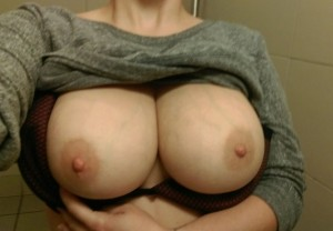 Nipples just waiting to be played with.
