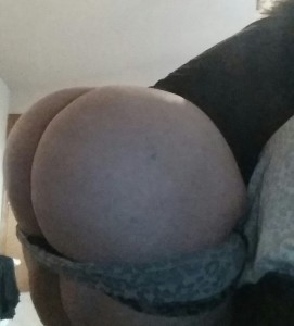 A little bored and a lot horny