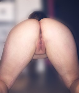 Thought I'd show y'all the view from behind [f] (resubmitted) ;)