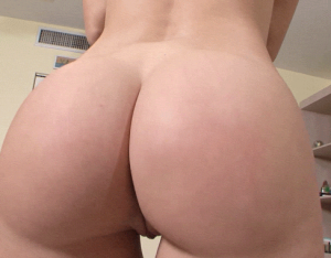 am i [f]uckable enough to bend over and get my brains fucked out?