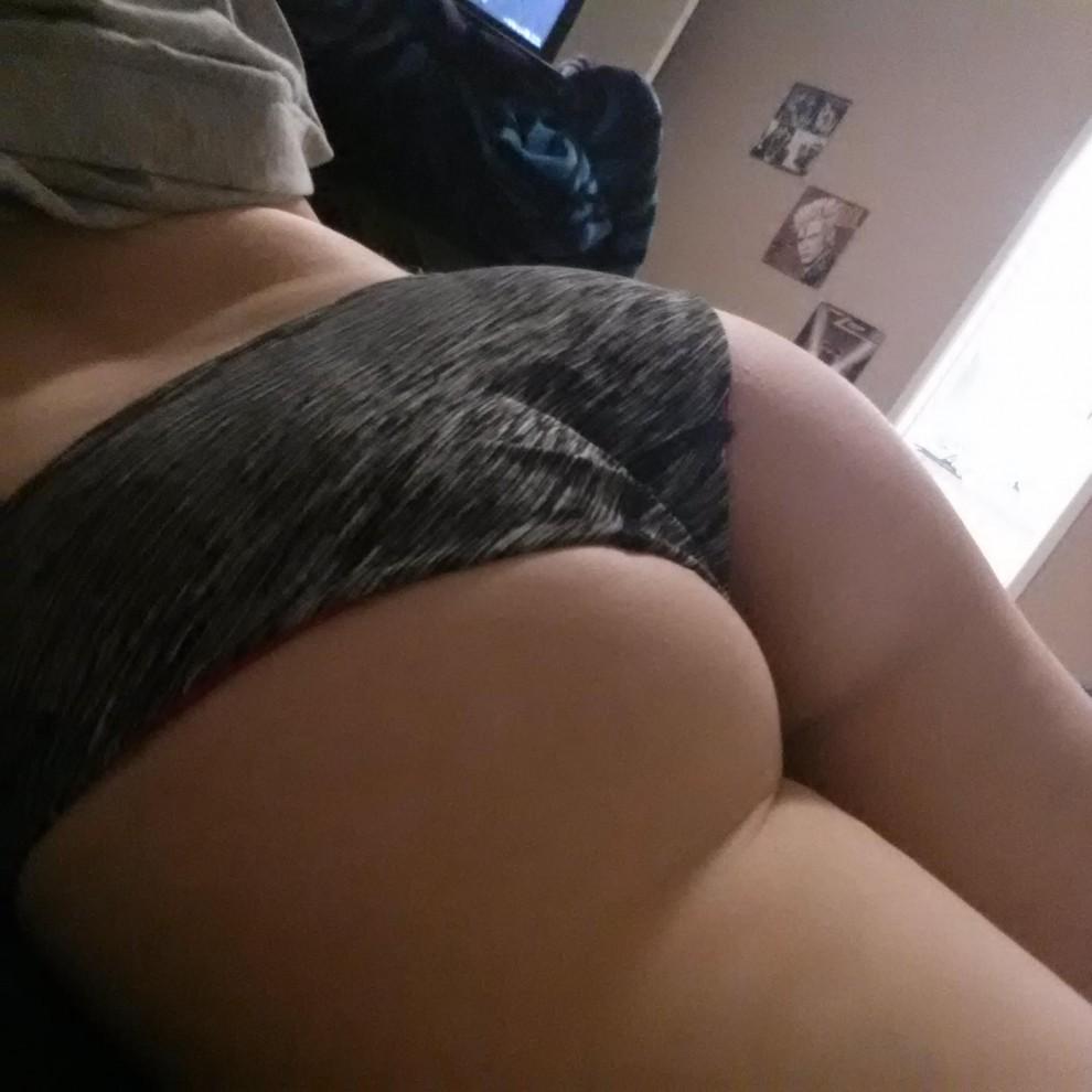 [F/20] booty