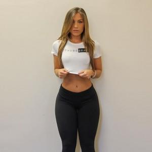 Nicole Mejia