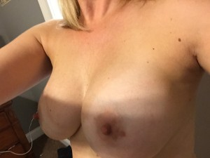 #DMBP (daily morning boob pic) (f)