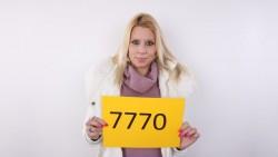 CZECH CASTING – Rattling horny Adriana (0777)