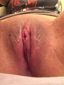 (F)uck.. I'm really wet