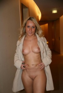 I never see women like this in the hotels I stay at