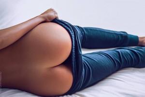 Pants reveal