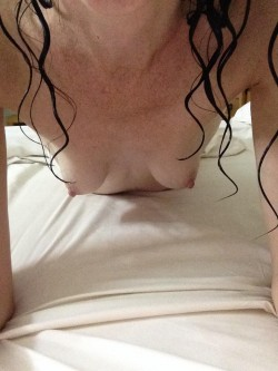 (F)resh from a shower