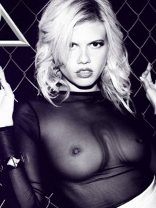 Chanel West Coast (From MTV's Ridiculousness and Fantasy Factory)