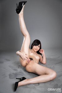 Shino Aoi (Japanese AV Model)