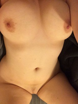 What's the point o[f] nudity if no one's around to share it with?