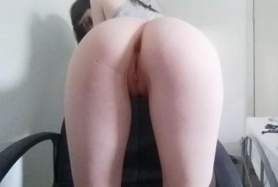 How's my ass? [f]