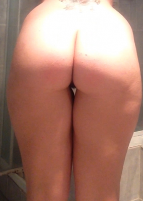 [f]eel free to take me from behind ;)