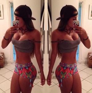 Those curves