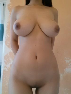 Perfect body?