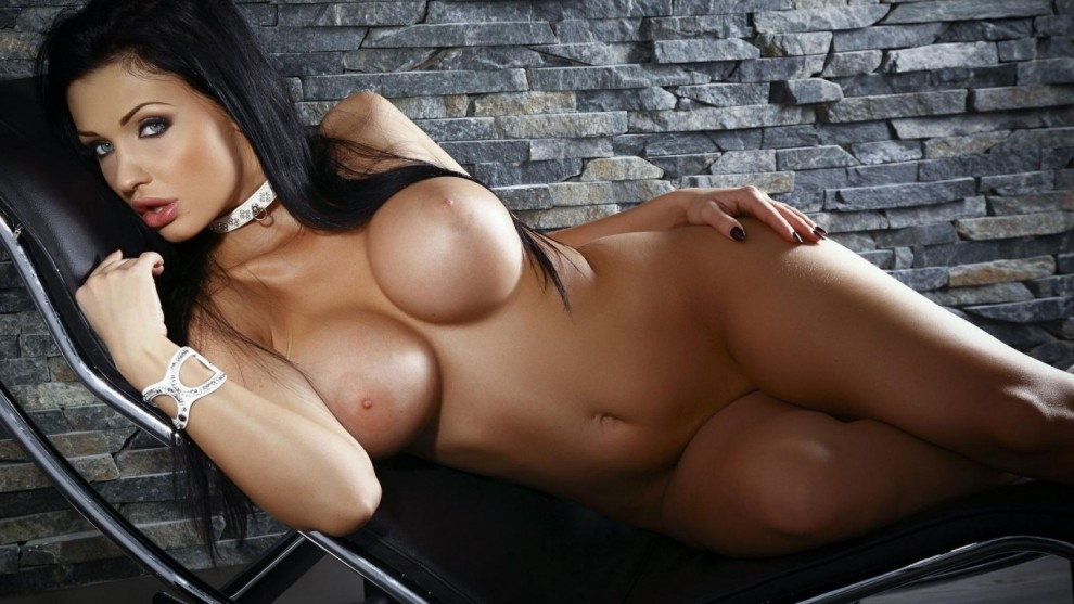 """Even """"HUGE"""" is small word for her Tits"""