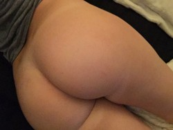 still waiting [f]or someone to bury their face in it
