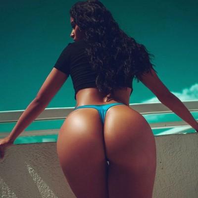 Amazing Ass [F]