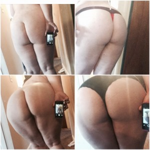 Because who wouldn't want to see an ass collage? [F]
