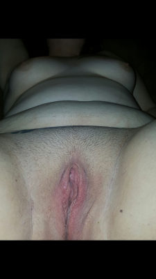 A(f)termath of my moring fuck