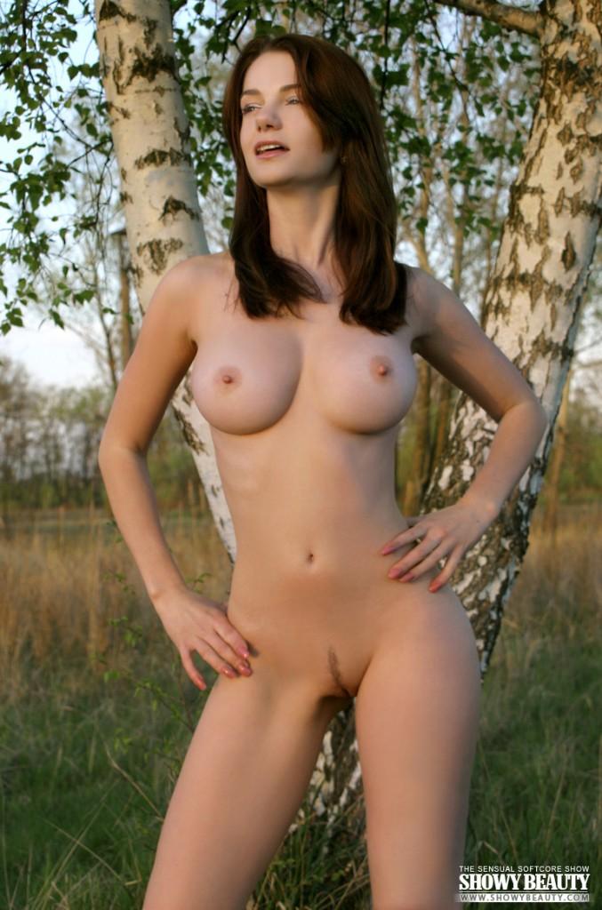 nadin русская порно модель
