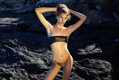 Pauline Hoarau of Luc Besson's Valerian