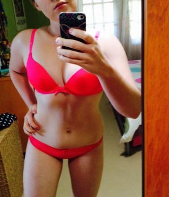 (F)eeling curvy in pink (22)