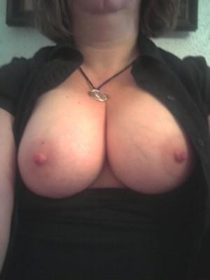 (F)ootball or my titties??