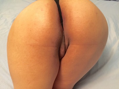 My Milfalicious Indian Wife pt 2 (Bent over with the thong buried deep)
