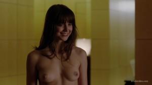 Melissa Benoist – Homeland – S01E02