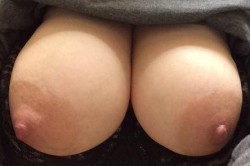 Need someone to come suck on these (f)