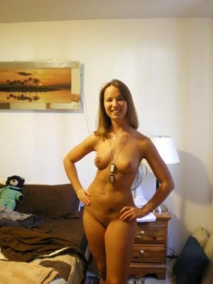 Military Girl (AIC)