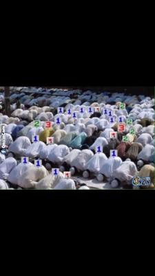 Muslimsweerper