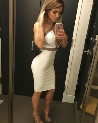 Nikki Blacketter