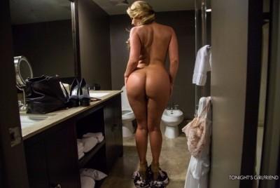 Phoenix Marie's amazing ass