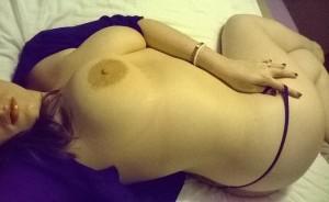 Sensuous curves