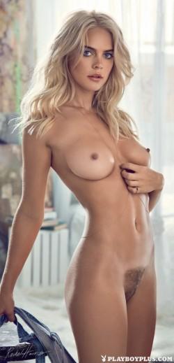 Rachel T. Harris (Playboy Playmate