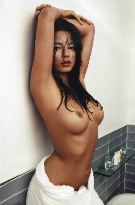 The Beautiful Jessica Gomes