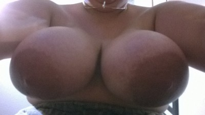 Titty Tuesday!!!!