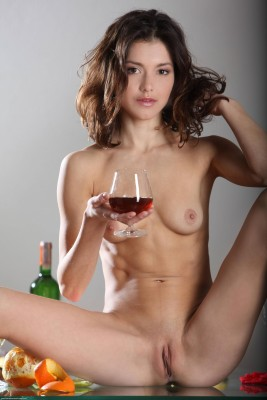 Care for a sip?