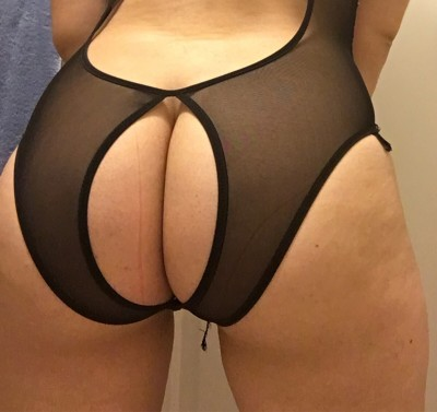 Would you (f)uck me in these?