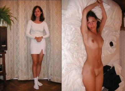 Great mature body