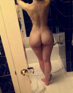 little [f]uckslut wanting to be broken in half and fucked stupid ;)