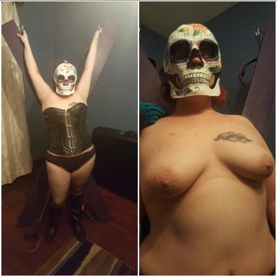 Hey (f)ellas whos ready to be punish!