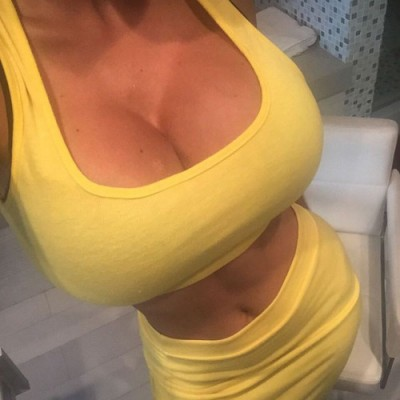 Yellow is today's color