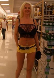 [IMG] Lori Pleasure's halloween costume