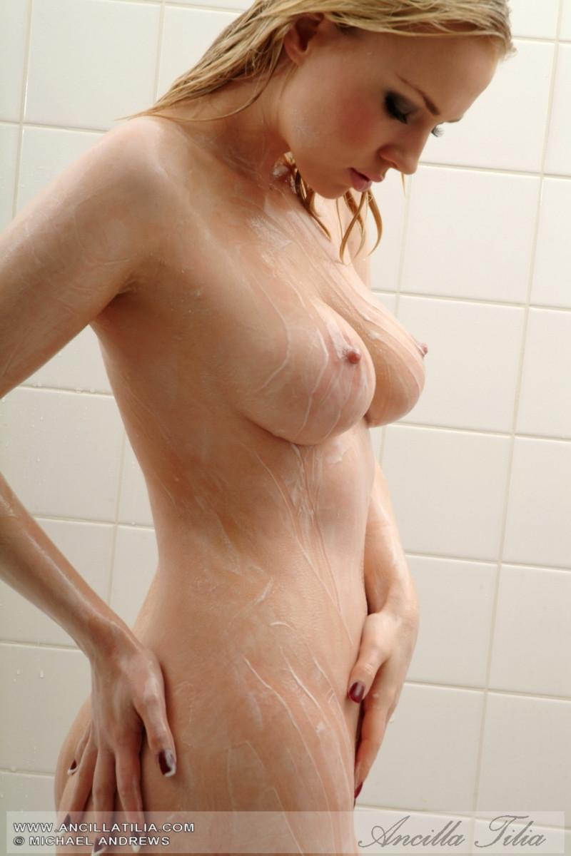 Tilia porn ancilla Dutch fetish