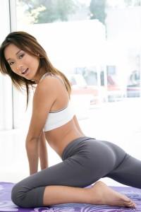 oriental yoga